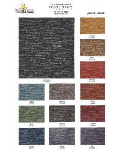 Momentum Fuse upholstery fabrics